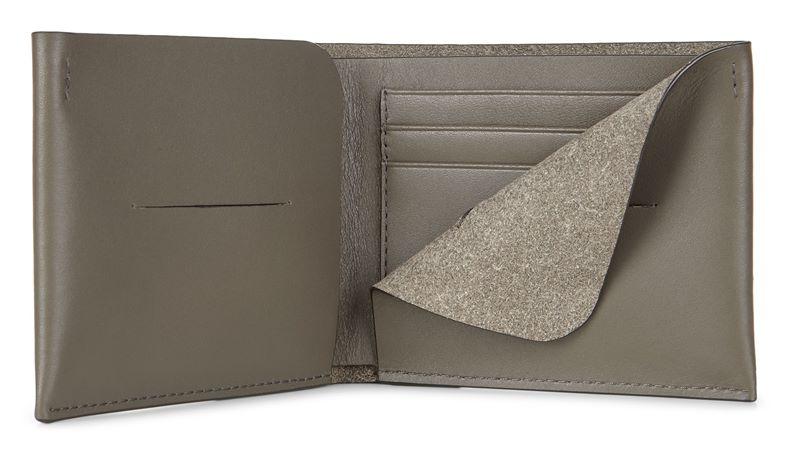 Lars Billfold Wallet (Grey)