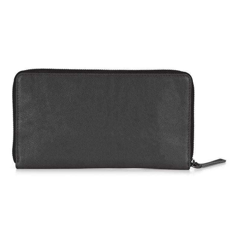 Casper Travel Wallet (أسود)