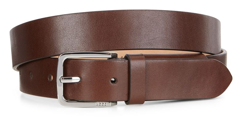Ingvar Business Belt (Brown)