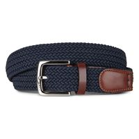 Alf Casual Belt (أزرق)