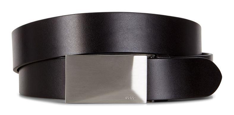 Sote Formal Belt (White)