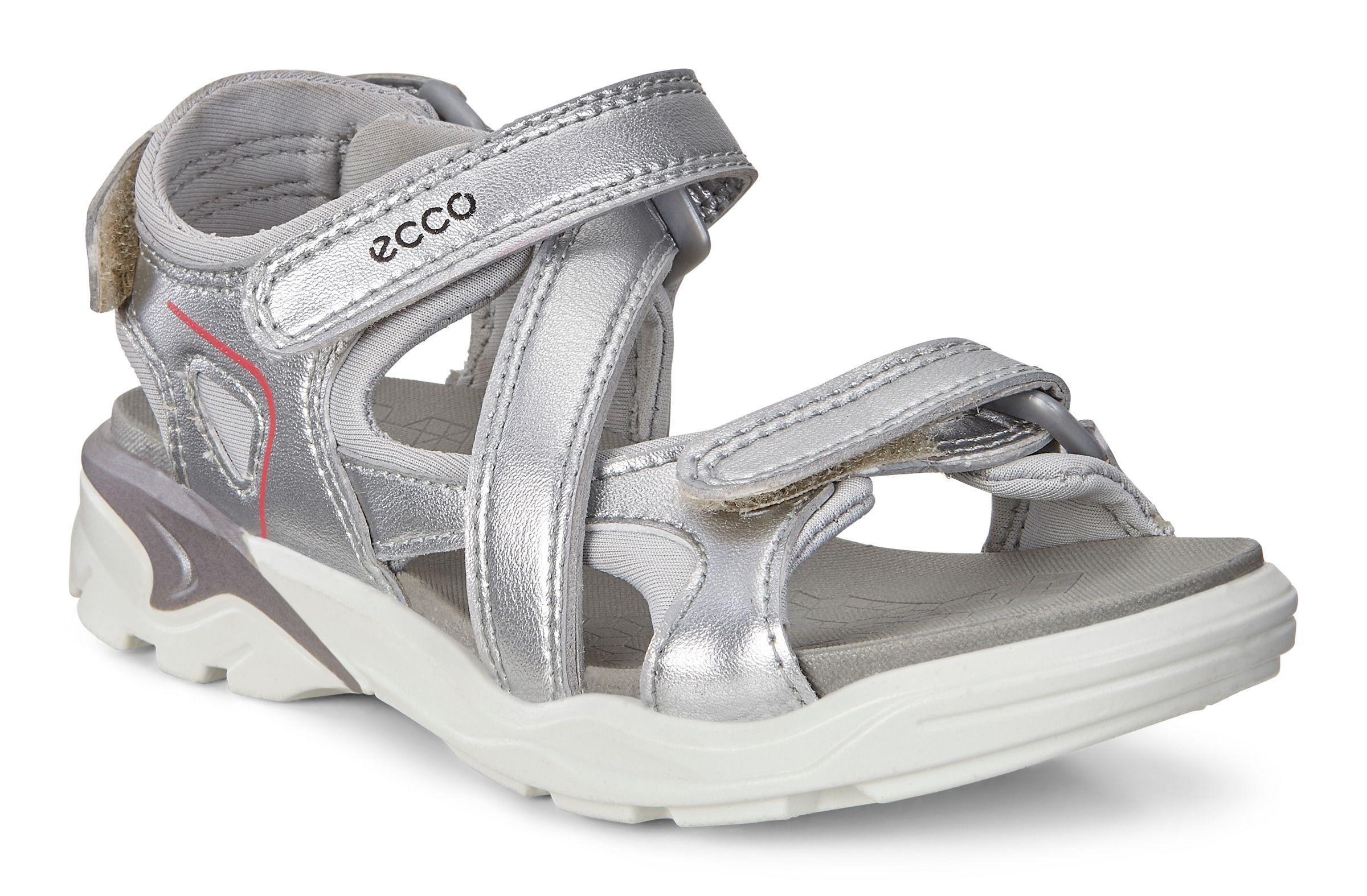 ecco biom raft sandal