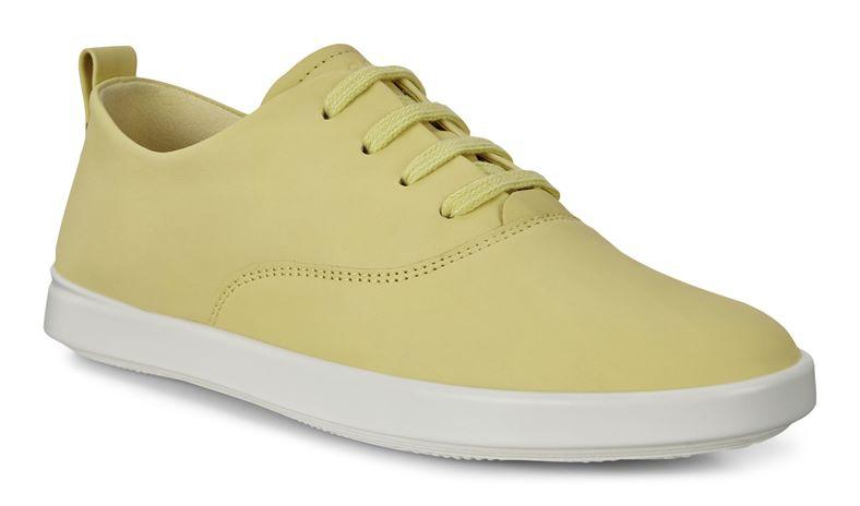 LEISURE (Yellow)