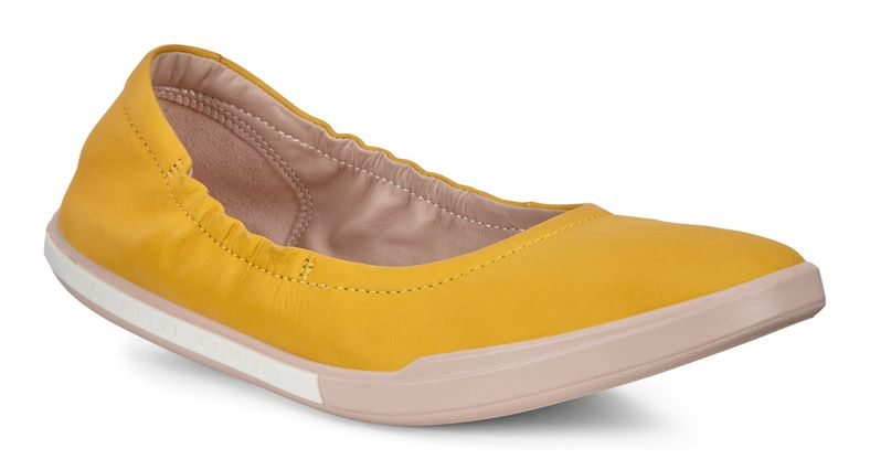 SIMPIL II W (Yellow)