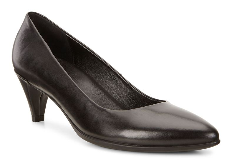 SHAPE 45 POINTY SLEEK (Preto)