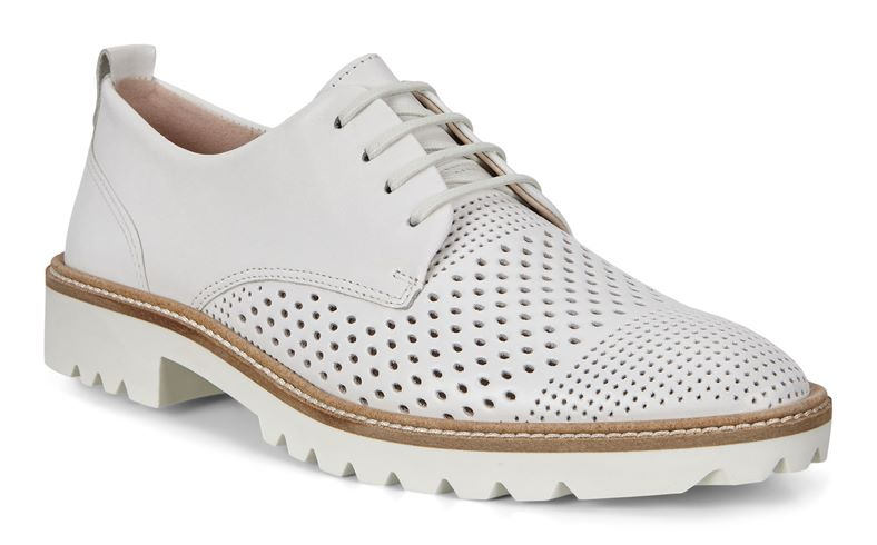 INCISE TAILORED (White)