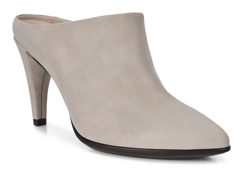 SHAPE 75 POINTY (Gris)