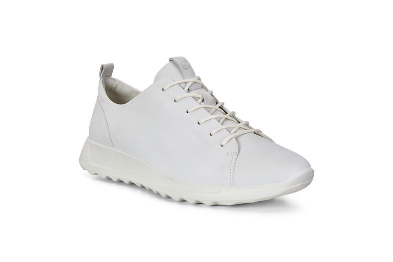 FLEXURE RUNNER W (White)