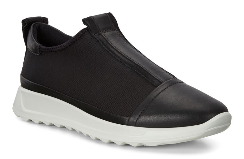 FLEXURE RUNNER W (Negro)
