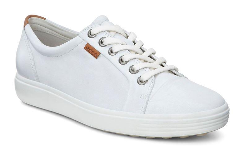 SOFT 7 W (Blanco)