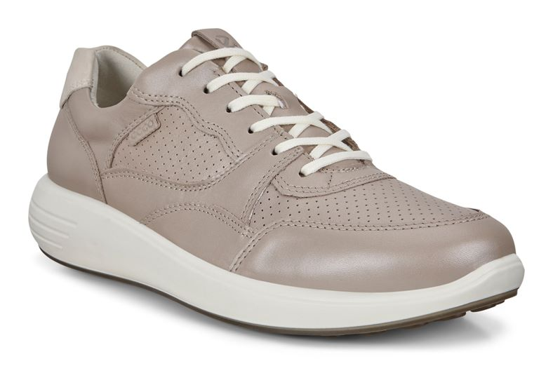 SOFT 7 RUNNER W (Grey)