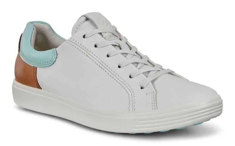 SOFT 7 W (Fehér)
