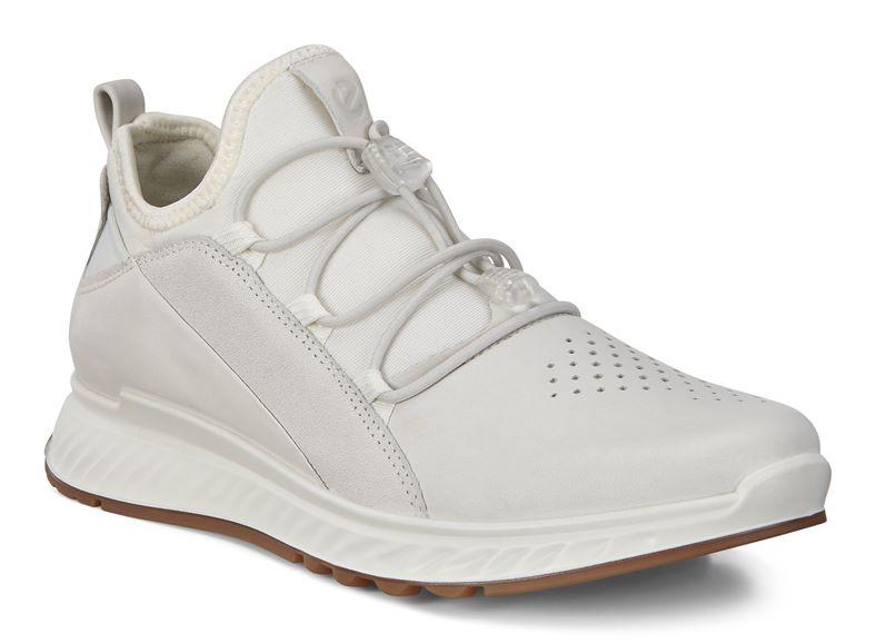 ST.1 W (Blanco)