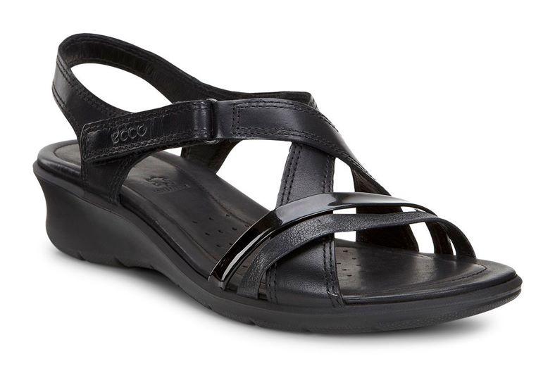 FELICIA SANDAL (Black)