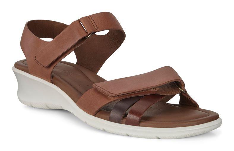 FELICIA SANDAL (Brown)