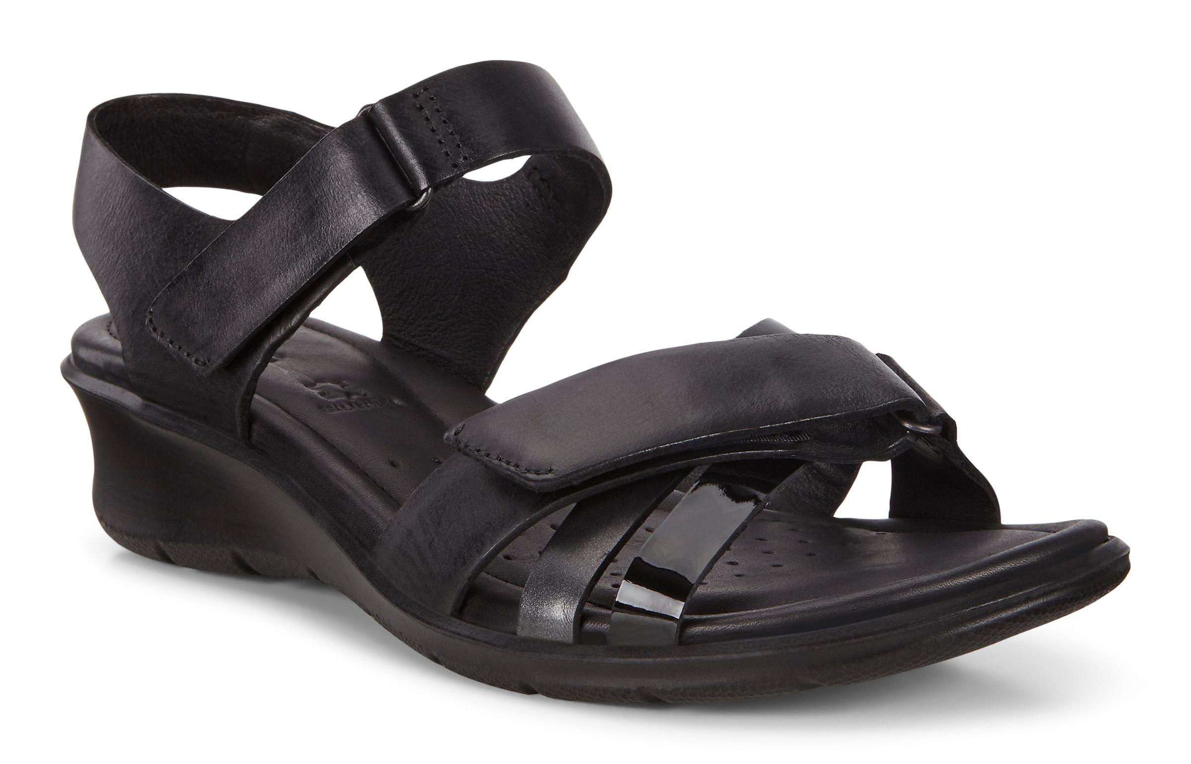 ECCO Felicia Ankle Strap Sandal |