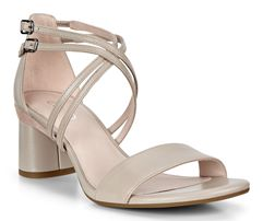 ELEVATE 65 BLOCK SANDAL