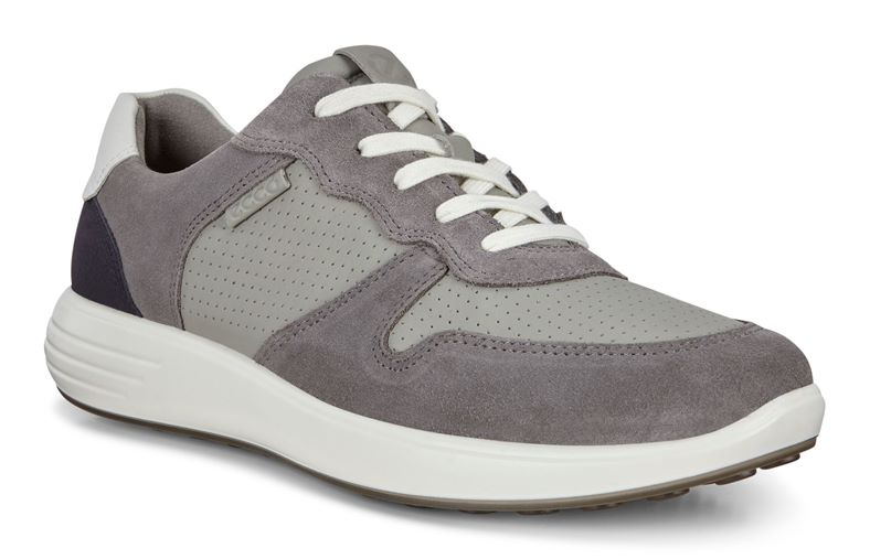 SOFT 7 RUNNER M (Grey)