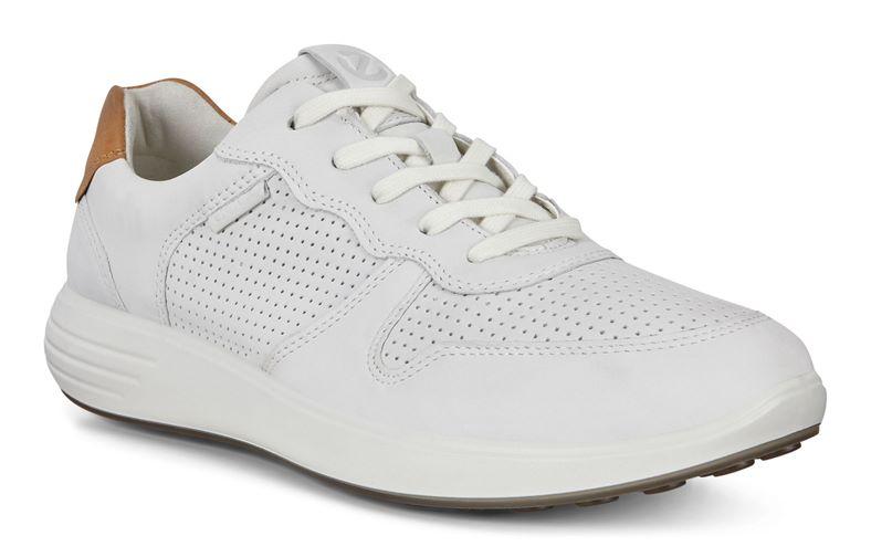 SOFT 7 RUNNER M (White)