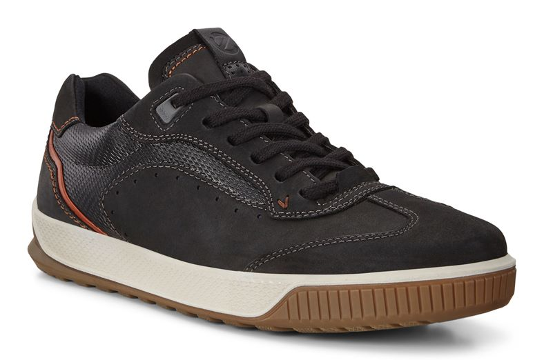 BYWAY TRED (Black)