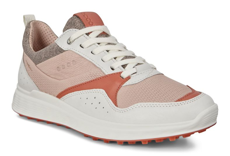 W Golf S-Casual (White)