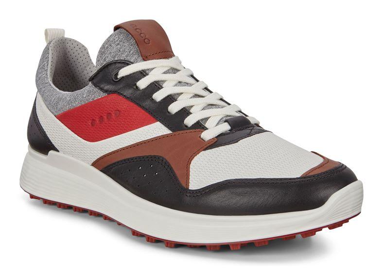 M Golf S-Casual (Blanco)
