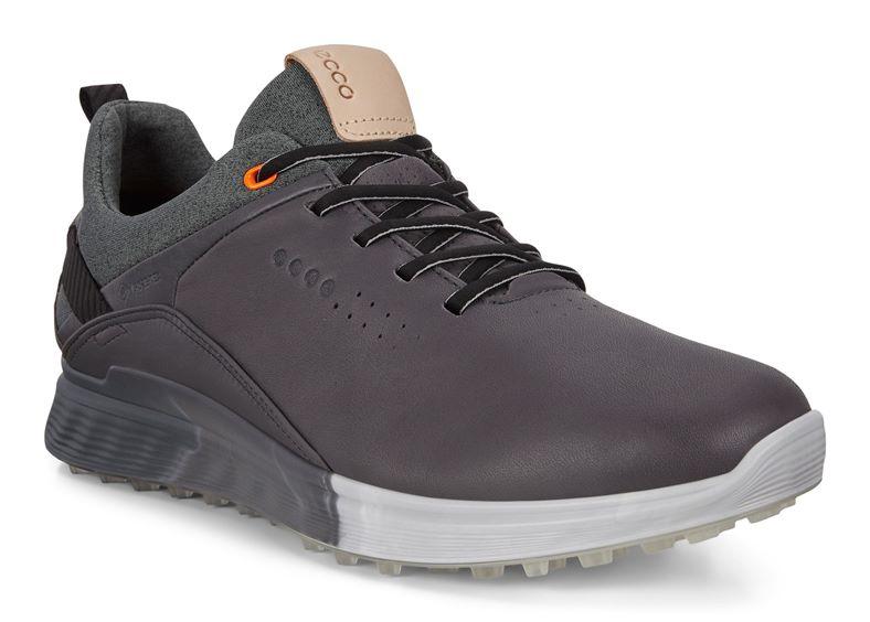 M Golf S-Three (Grey)