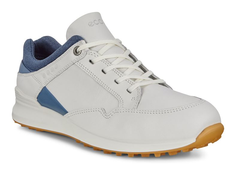 W GOLF STREET RETRO (White)