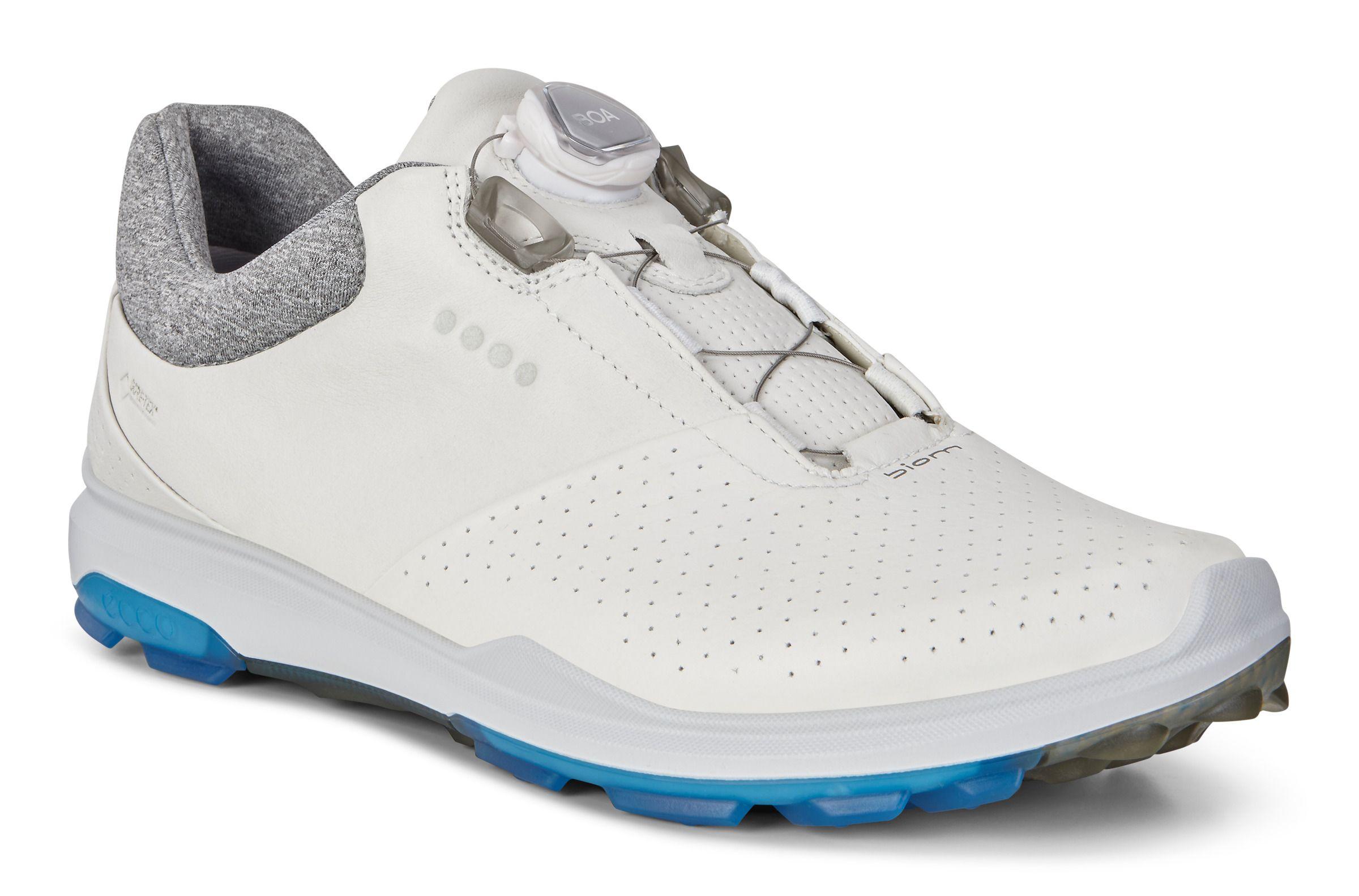 Ecco Golf Biom Hybrid 3 grey