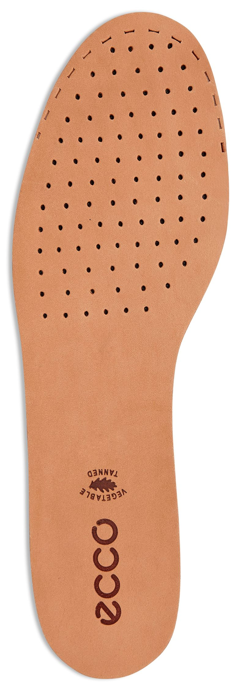 Comfort Slim Insole Women (Brown)