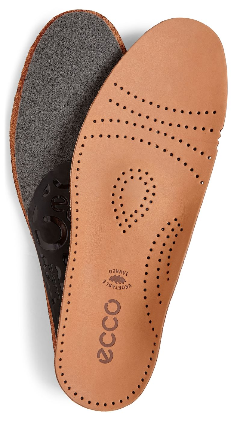 Support Premium Insole Wo (Marrón)