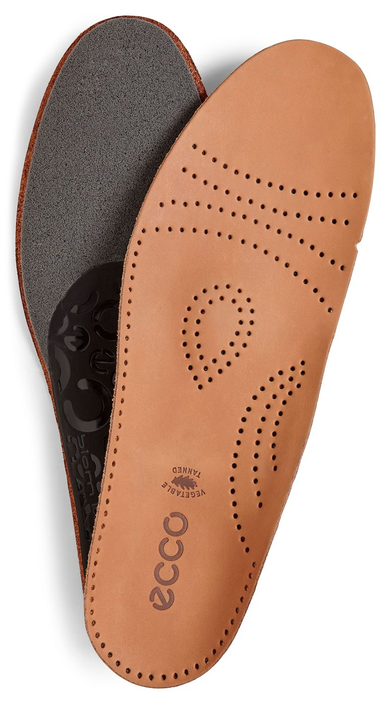 Support Premium Insole Me (棕色)