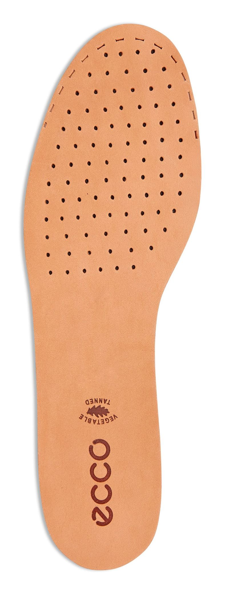 Comfort Slim Insole Women (Marrón)