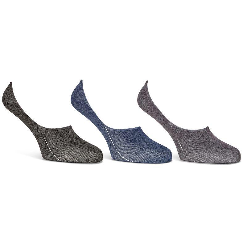 In-Shoe Sock (Multicolor)