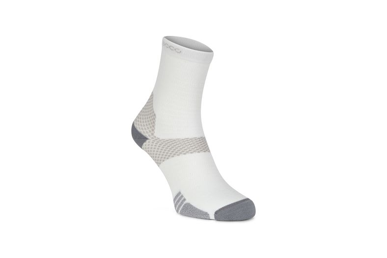 Tour Lite crew sock (White)