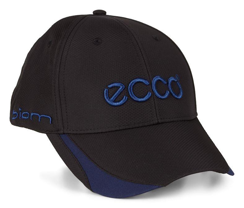 Golf Cap (Negro)
