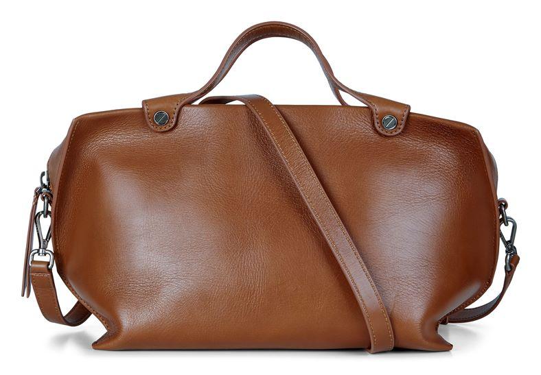 Sculptured Handbag (Barna)