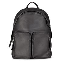 Casper Small Backpack (Preto)