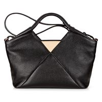 Linnea Small Work Bag (أسود)