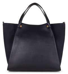 Sculptured Tote