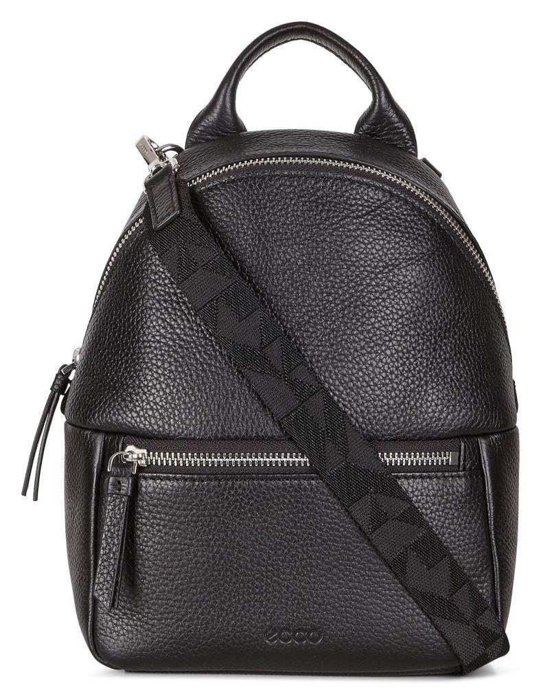 SP 3 Mini Backpack (Black)