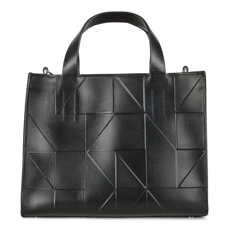 Geometrik Mini HandbagEGC