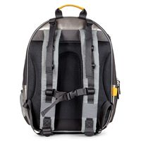 B2S Backpack 7-10yrs (رمادي)