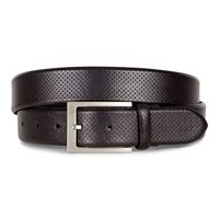 Rune Formal Belt (Preto)