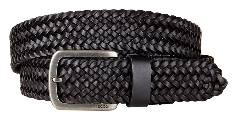 Albin Casual Belt (Negro)
