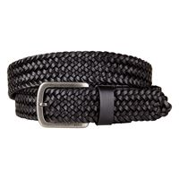 Albin Casual Belt (Black)