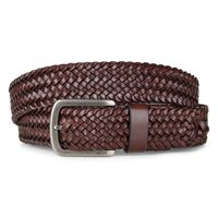 Albin Casual Belt (Brown)