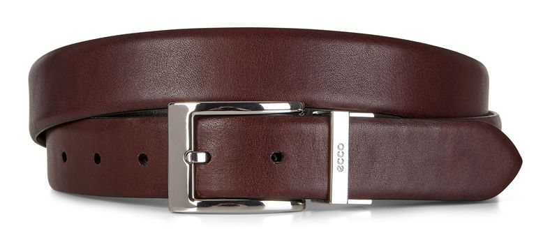 Bengt Business Belt (Black)