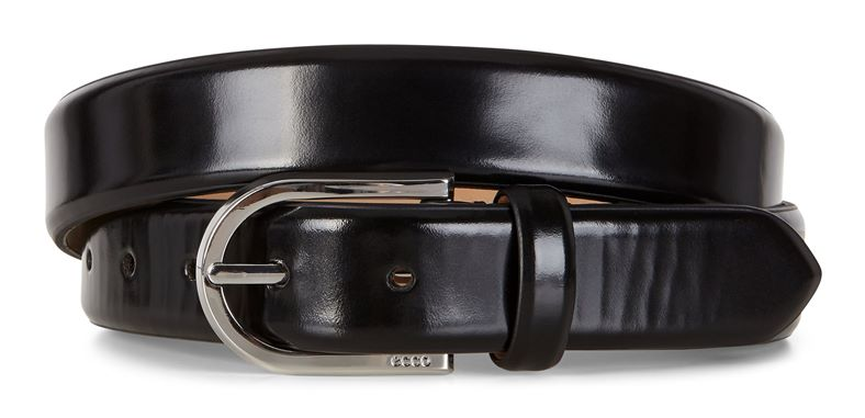 Claes Business Belt (Black)