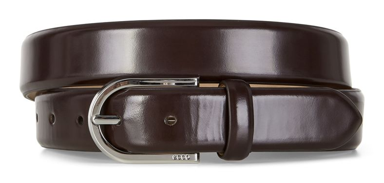 Claes Business Belt (Brown)